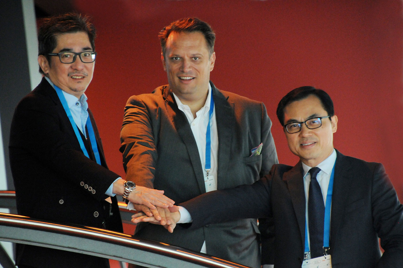 XSTAFF adds to presence in the Far East