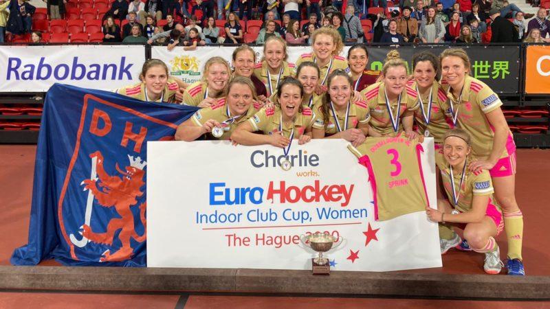 XSTAFF sponsert Europapokalsieger