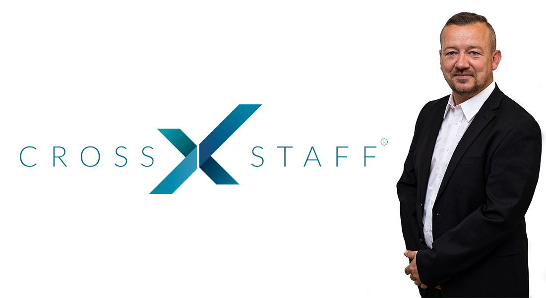 Sebastian Gastecki, Managing Director von XSTAFF Poland